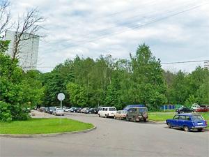 На улице Гоголя сгорели четыре машины