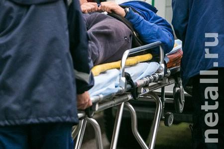 Школьник впал в кому предположительно из-за отравления спайсом