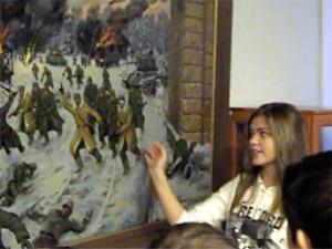 Школа опровергла присвоение имени Рокоссовского