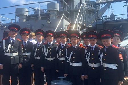 Радумльский кадетский корпус: интересное детство и возможность воспитывать в себе характер