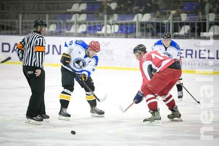 Спортивное руководство Зеленограда обсудит с хоккейными командами судьбу любительского чемпионата