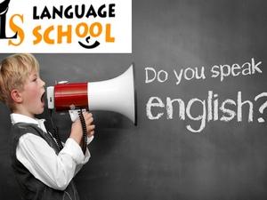 Английский язык в Language school для школьников, малышей  и взрослых