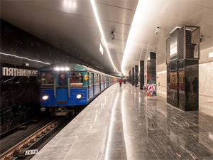 Автобусы 400К будут останавливаться у метро «Пятницкое шоссе»