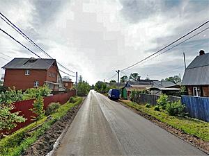 Очевидцы поймали во дворе дома насильника