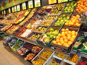 Проверяющие не зафиксировали скачка цен на продукты в Зеленограде из-за санкций