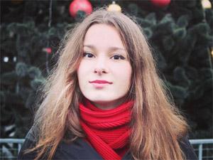 Зеленоградскую каратистку признали лучшей спортсменкой МГУ