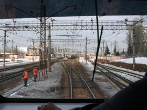 Поезд насмерть сбил 15-летнего подростка
