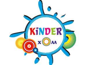 Детский центр  Kinder Holl приглашает на занятия