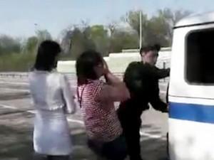 Рейд по проституткам в московской области