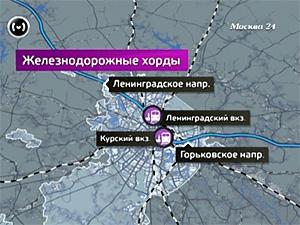 Из Зеленограда предлагают пустить электрички на восток Подмосковья