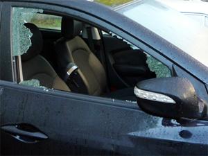 Наркоман из 3-го микрорайона вскрыл девять машин