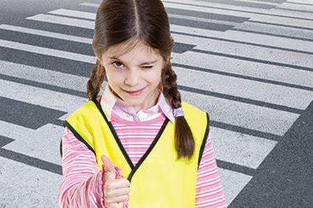 ГИБДД Солнечногорского района в апреле проведет рейд «Пешеходный переход»