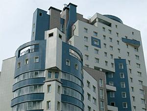 Власти Зеленограда смогут сами утверждать фасады домов