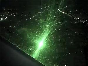 ФСБ просит помочь выследить «лазерных хулиганов»