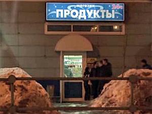 На улице Андреевке пресечена ночная продажа алкоголя