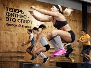 Новый спортивный клуб в Зеленограде «Reebok Crossfit Flash»