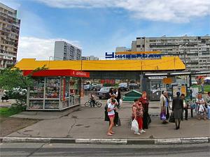 ТЦ «Столица» в 14-м микрорайоне откроется 8 мая