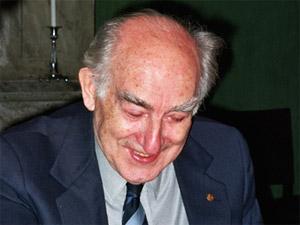 В зеленоградской библиотеке открылся уголок нобелевского лауреата Гинзбурга