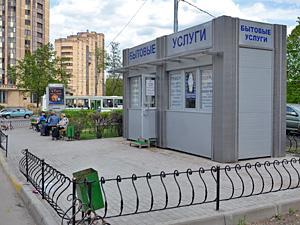 В Зеленограде переработают неудачную схему объектов мелкой розницы
