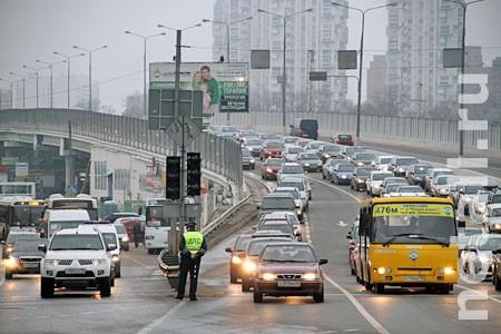 Префектура поднимет вопрос строительства третьей дороги через ОЖД после сдачи развязки у «Штыков»
