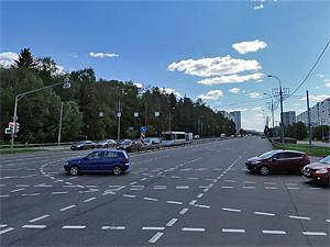 В Зеленограде установят камеры контроля за стоп-линиями