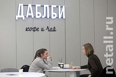 Кофейня «Даблби» открылась в Культурном центре «Зеленоград»