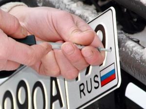 Похититель автономеров получил два года условно