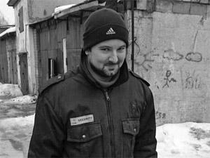 В Голубом убили активиста волейбольного сообщества Зеленограда