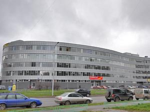 Сбербанк из8-го микрорайона переедет в бизнес-центр на улице Гоголя