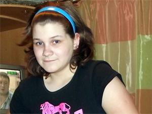 Пропала 15-летняя болельщица «Спартака»