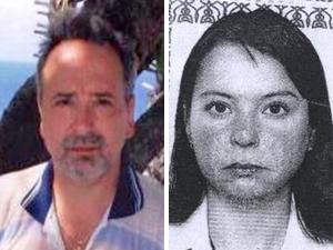 Полиция разыскивает пропавших мужчину и женщину