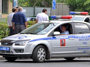 Собутыльник автовладельца угнал его машину