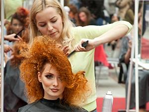 Зеленоградка стала чемпионкой России по парикмахерскому искусству