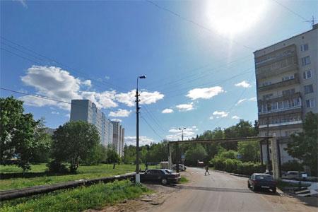 В Ржавках построят четыре новых жилых дома