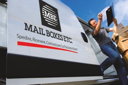Быстрая доставка от MailBoxesEtc. Зеленоград: посылка прибудет точно в срок