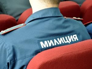Милиционера осудили за получение чужой зарплаты