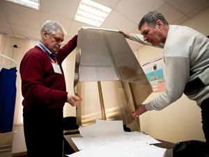 Выборы мэра в Зеленограде пройдут без электронных урн