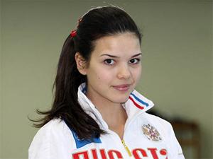 Зеленоградка Татьяна Сухова стала вице-чемпионом Европы по фехтованию