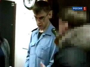 У пойманного на взятке чиновника нашли шприцы
