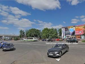 Разворот на Привокзальной площади перестанет быть главным