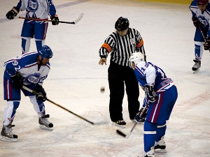 Легенды советского хоккея сыграют в Зеленограде