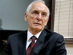 Василий Лановой: «Отсутствие совести всегда смертельно для художника»