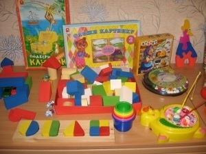 Домашний детский сад объявляет набор