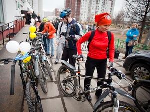 В четверг зеленоградцам предлагают поехать на работу на велосипеде
