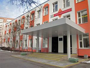 Здание бывшего нефрологического санатория отдадут школе №854
