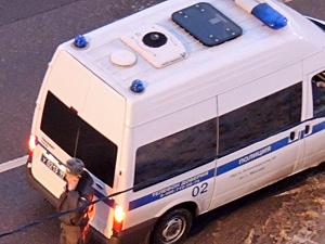Автоугонщика поймали с поличным в 8-м микрорайоне