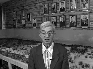 Умер создатель музея деревни Матушкино Борис Ларин