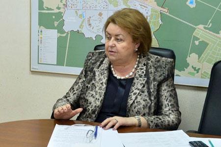 Драгункина поможет с установкой знака микроэлектронщикам в Зеленограде