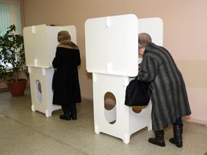 Комплексы видеонаблюдения за выборами соберут в Зеленограде