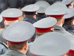 Налет на инкассатора в 2012 году организовал оперативник угрозыска